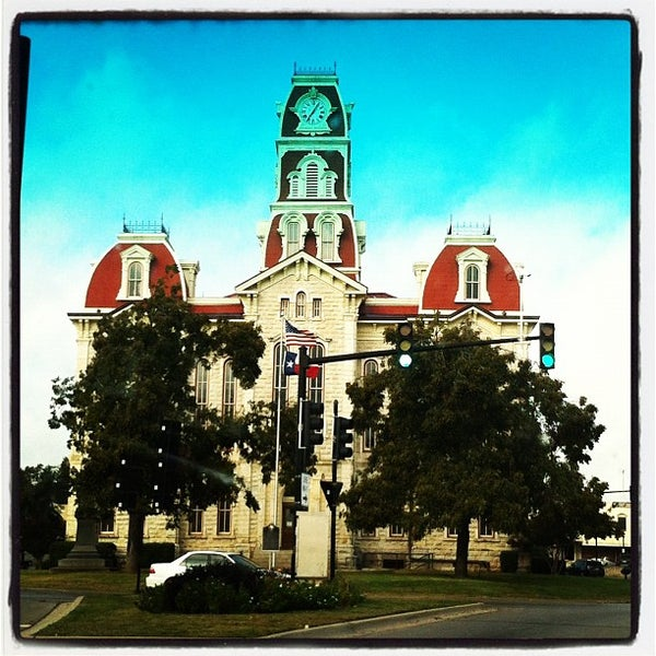 Weatherford (TX) United States  City new picture : City of Weatherford, TX Texas