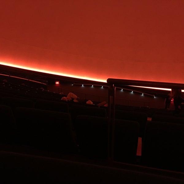 Photo taken at Morrison Planetarium by Pez C. on 5/4/2016