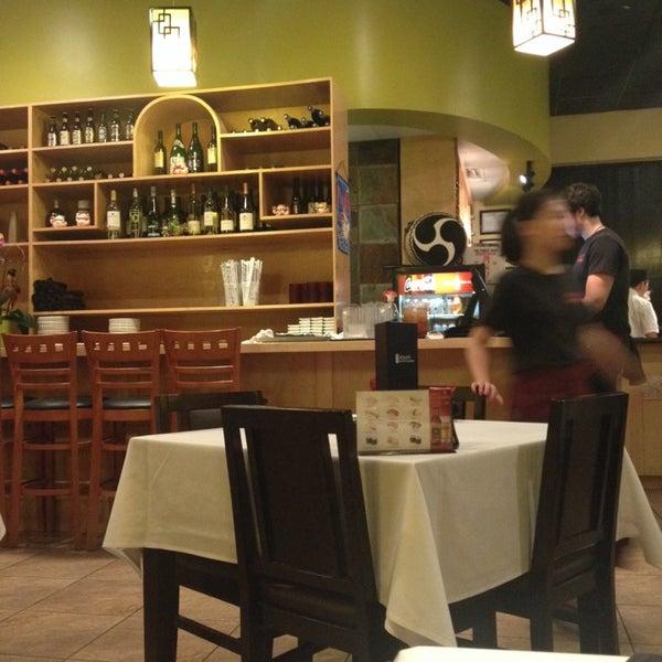 Atsumi Asian Kitchen & Sushi Bar
