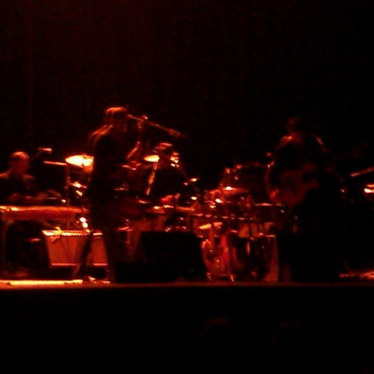 Photo taken at The Rialto Theatre by Shawn M. on 10/13/2012