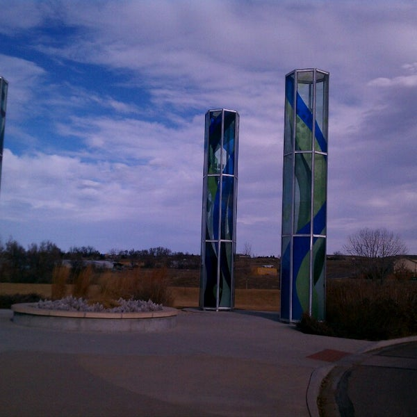 Poudre river trail trail in laporte for Jobs in laporte co