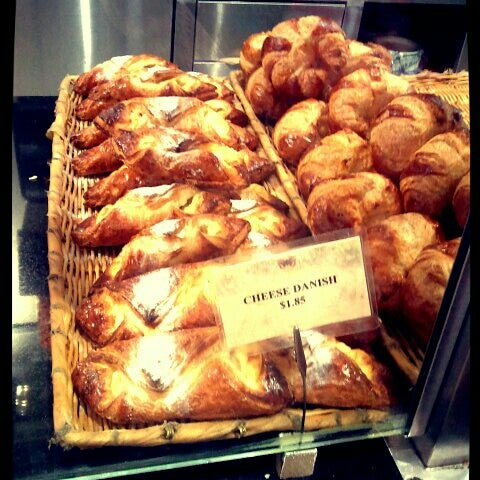 Photo taken at Cannelle Patisserie by Rita L. on 9/16/2012