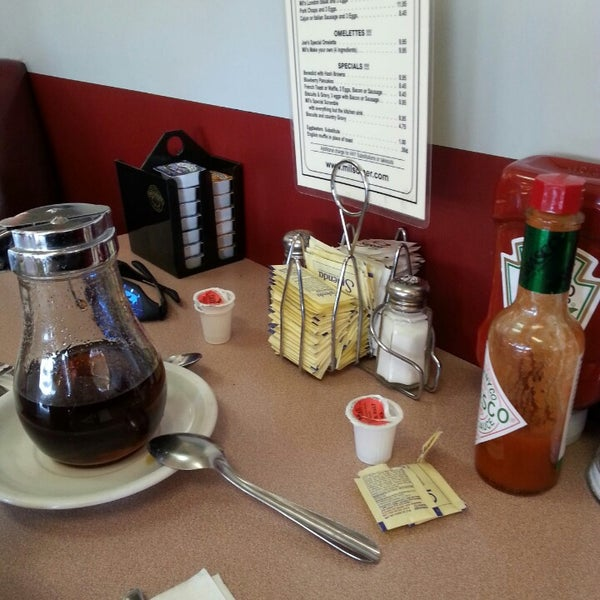 Photo taken at Mil's Diner by Lori H. on 12/29/2013