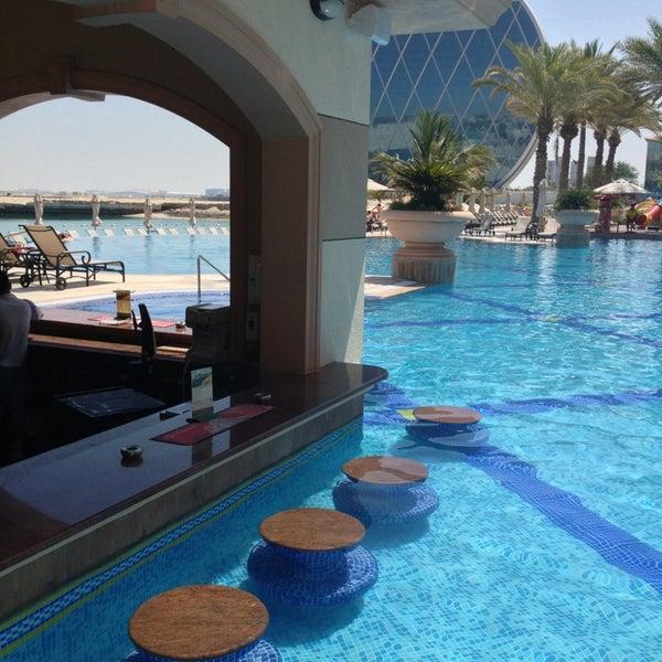 Al Raha Beach Hotel Swimming Pool Pool In Abu Dhabi