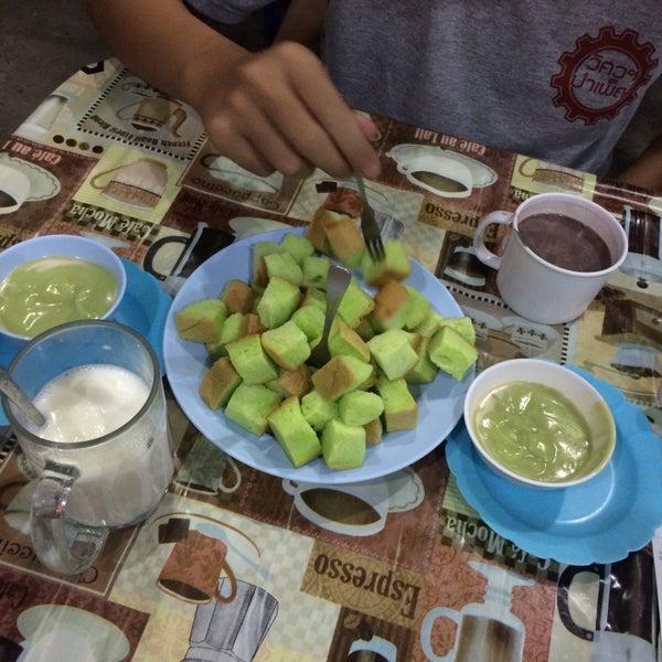 Photo taken at อ้อนนมสด by dewace on 11/21/2015