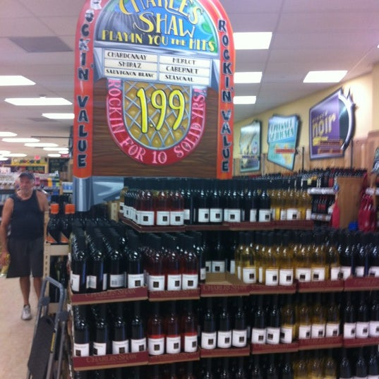 Photo taken at Trader Joe's by Mike L. on 4/28/2012