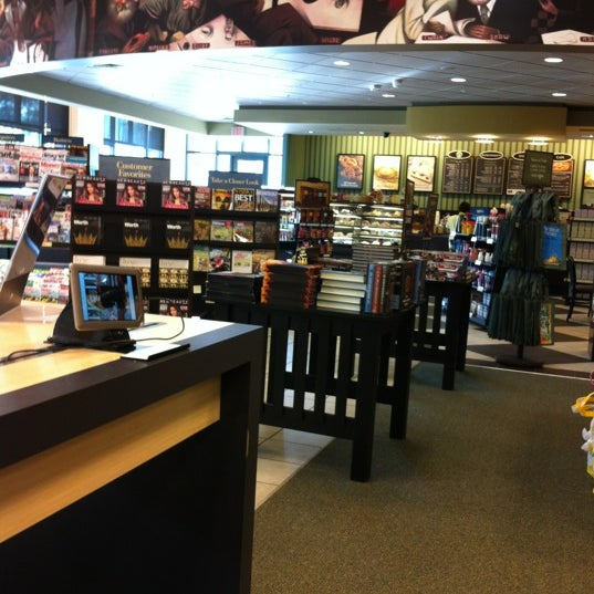 Top Picks For Bookstores