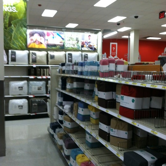 Photo taken at Target by Lea G. on 3/11/2012