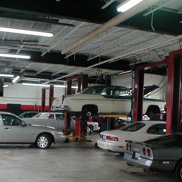 Auto tech service 2 tips from 11 visitors for M l motors in lexington