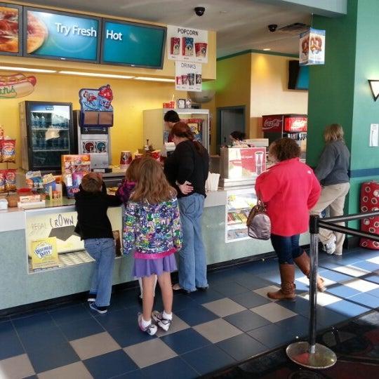Regal Cinemas Cape Cod Mall 12