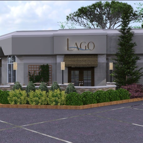 Lago Restaurant In North Brunswick Nj