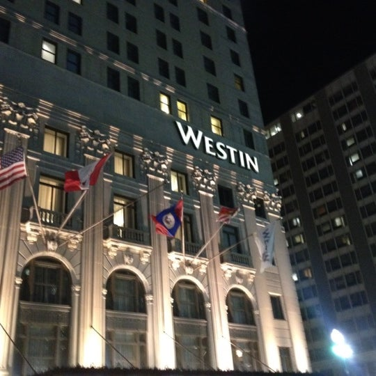 the westin book cadillac detroit hotel in downtown detroit. Black Bedroom Furniture Sets. Home Design Ideas