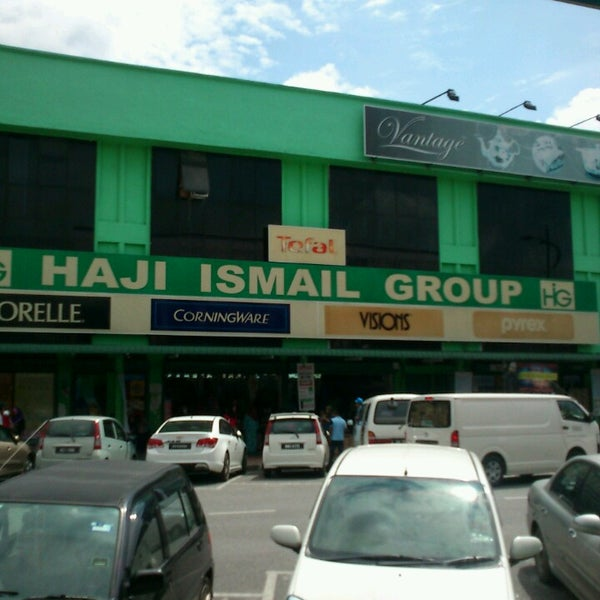 Photo taken at Haji Ismail Group by AdLi D. on 12/18/2013