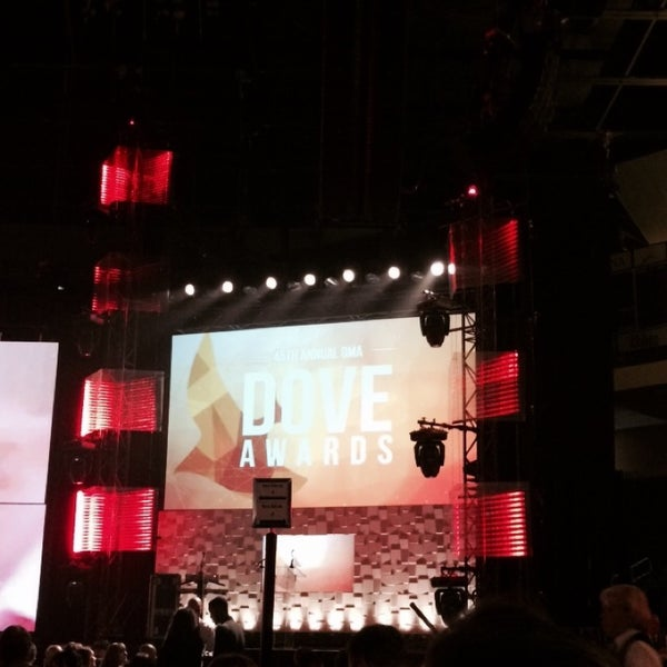 Photo taken at Allen Arena by Dianna M. on 10/7/2014