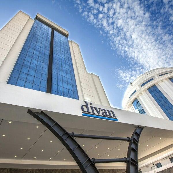 Divan hotel hotel for Divan hotel gaziantep