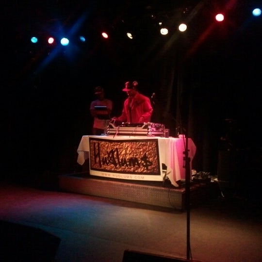 Photo taken at The Rutledge by Pat H. on 10/15/2012