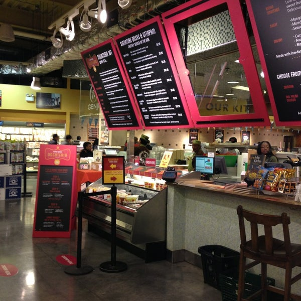 Photo taken at Whole Foods Market by Jyotshna K. on 1/29/2013