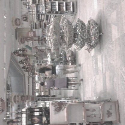 Photo taken at Supermercados Nazaré by Marcio C. on 12/30/2012