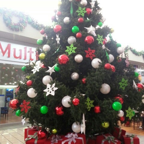 Photo taken at Centro Comercial El Paseo by Mario R. on 11/28/2013