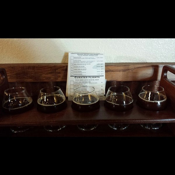 Photo taken at The Bruery Provisions by Beer G. on 5/2/2014