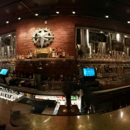 Photo taken at Felgey's Bethlehem Brew Works by Dennis H. on 12/12/2012