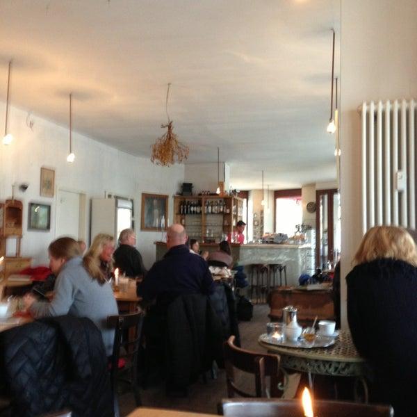 Cafe Noah Berlin
