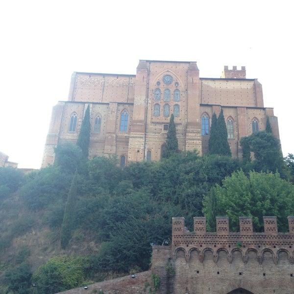 Photo taken at Siena by Carl F. on 7/25/2015