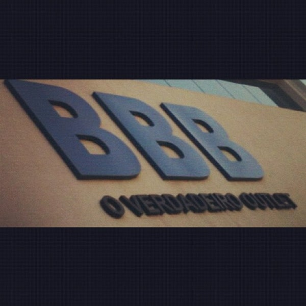 Photo taken at BBB Mega Outlet by Milene M. on 8/9/2012