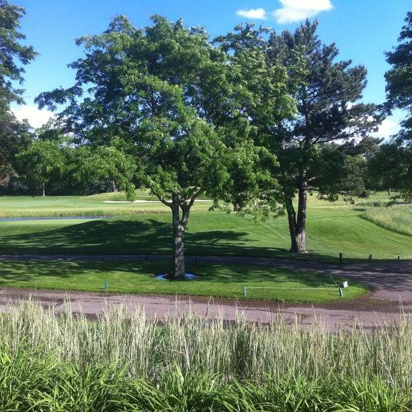 Fieldstone Golf Course : Fieldstone golf club auburn hills mi