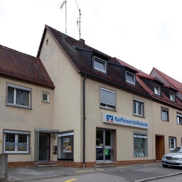 Bank Ansbach