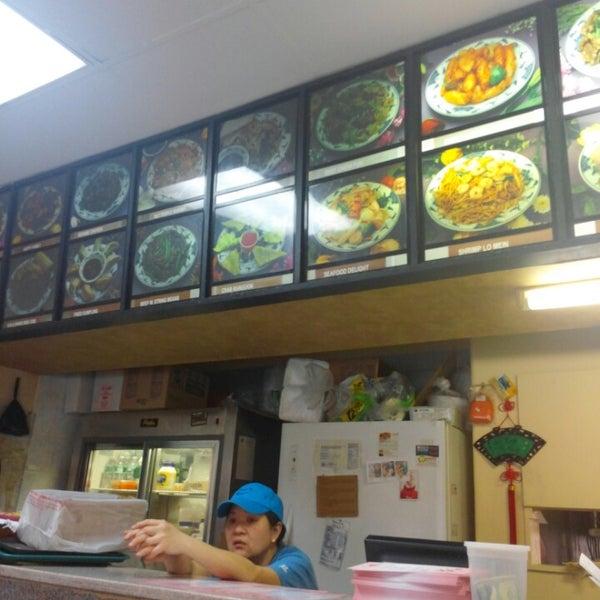 Chinese Food Douglaston Parkway