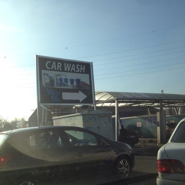 Self Service Car Wash Philadelphia