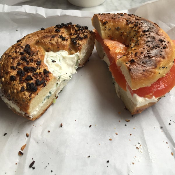 Coffee and bagel net worth