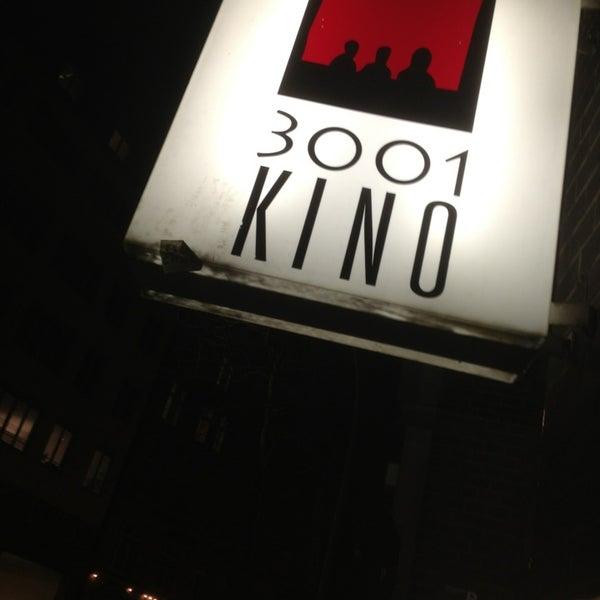 kino 3001