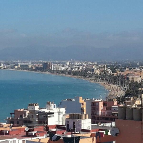 Hotel Torre Arenal Mallorca