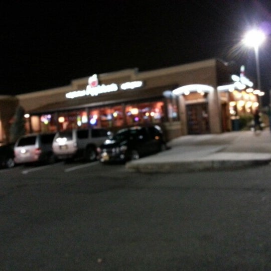 Photo taken at Applebee's by Marcus H. on 12/1/2012