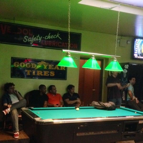 Photo taken at Bleecker Street Bar by David C. on 9/19/2013