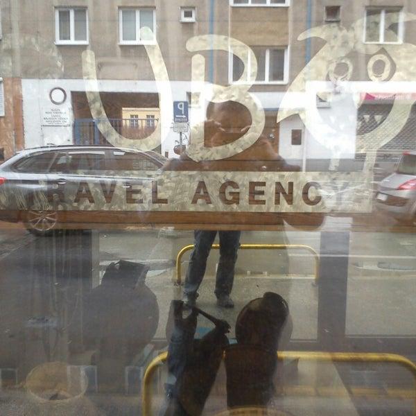 Bubo Travel Jobs