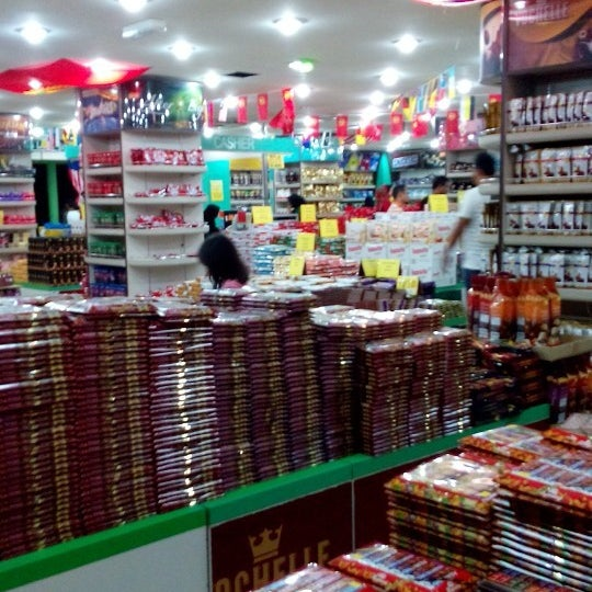 Photo taken at Haji Ismail Group by Amilia I. on 12/27/2015