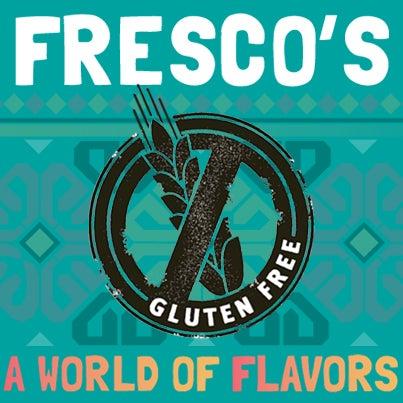 Fresco S Mexican Restaurant Menu