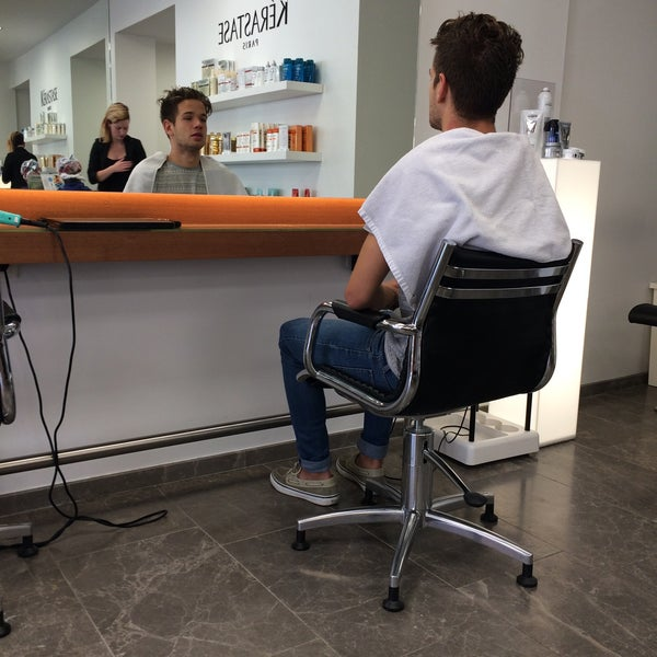 Dirk de witte hair salon barbershop - Witte kapper ...