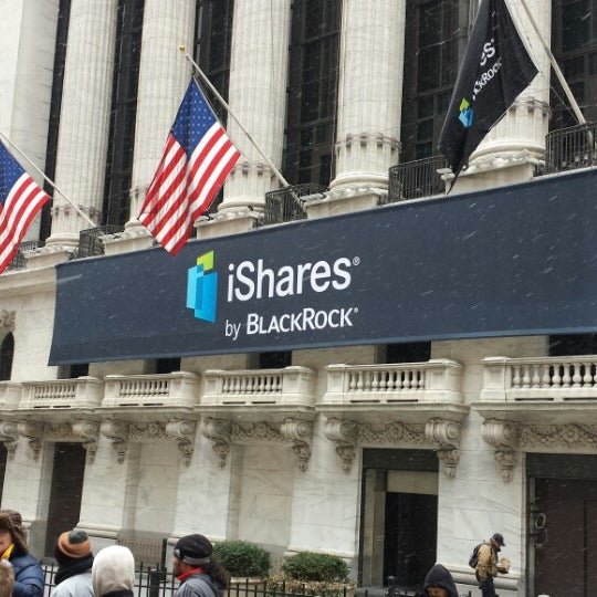 Photo taken at NYSE Euronext by Benjamin I. on 2/27/2014