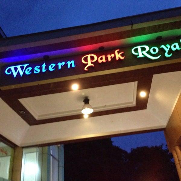 Western Park Yangon Wedding