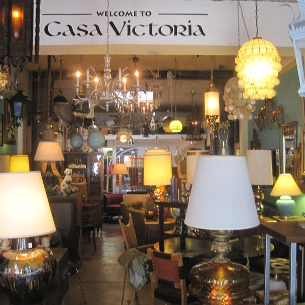 Casa victoria vintage furniture antique shop in los angeles for G furniture los angeles