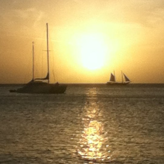 Photo taken at Occidental Grand Aruba by BTreva on 7/1/2012