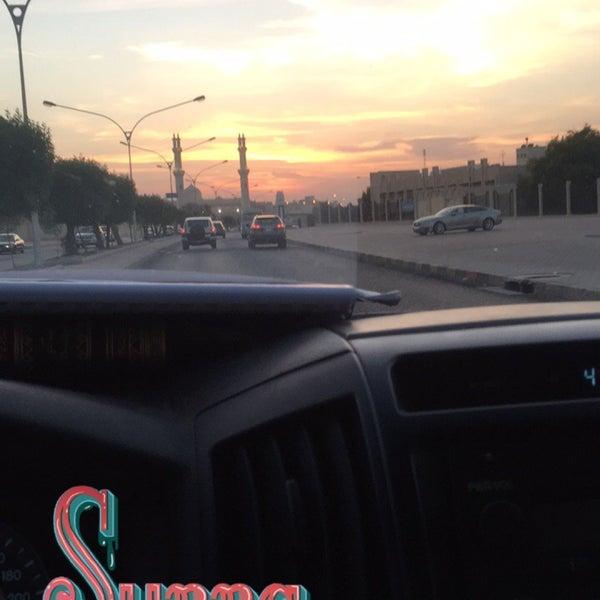 Photo taken at Al-Surra by Talal B. on 11/19/2016