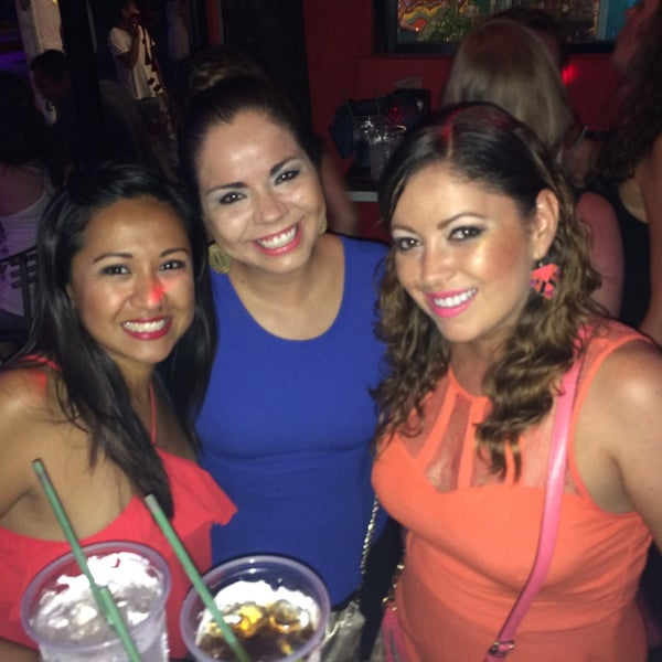 Photo taken at The Hidden Bar by Marisa I. on 7/23/2014