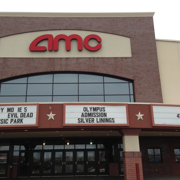 Arbor lakes 16 movie theater