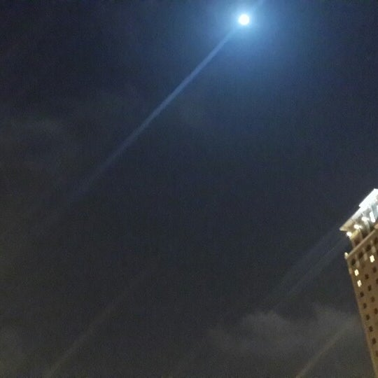 Photo taken at The Pearl by Riyadh M. on 3/14/2014
