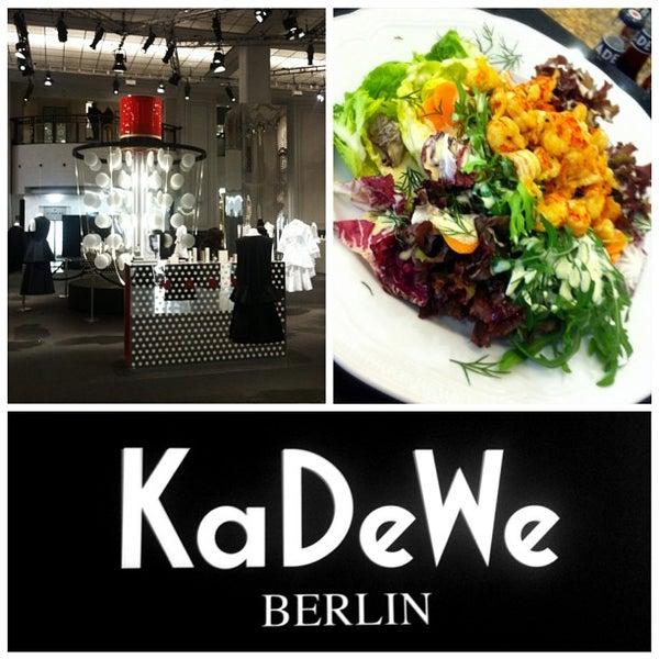 kadewe feinschmeckeretage gourmet shop in berlin. Black Bedroom Furniture Sets. Home Design Ideas